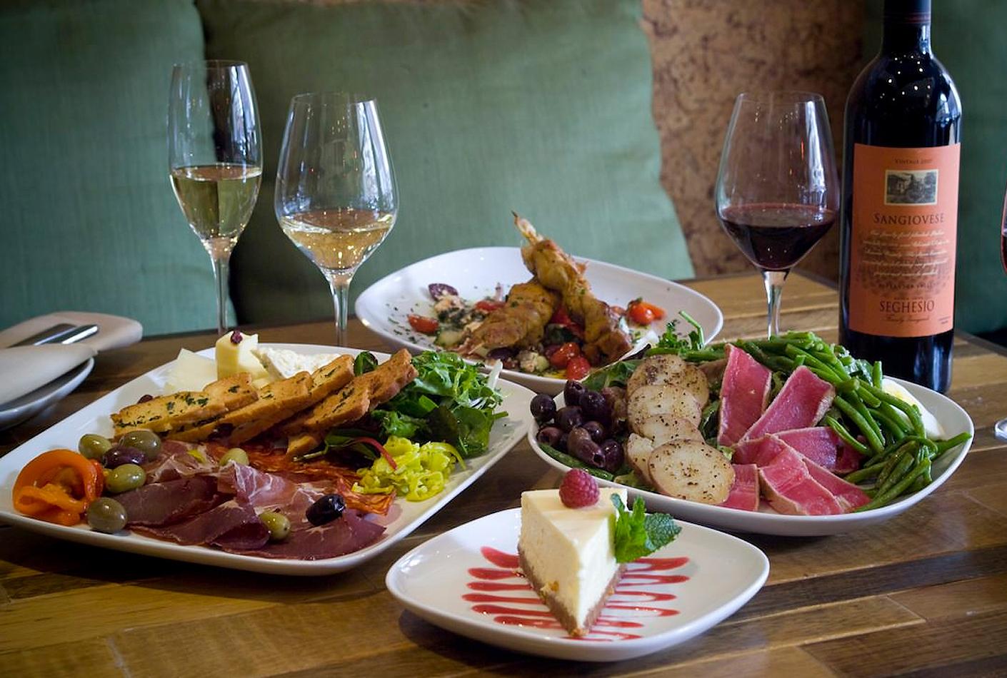 Food Tour Albania