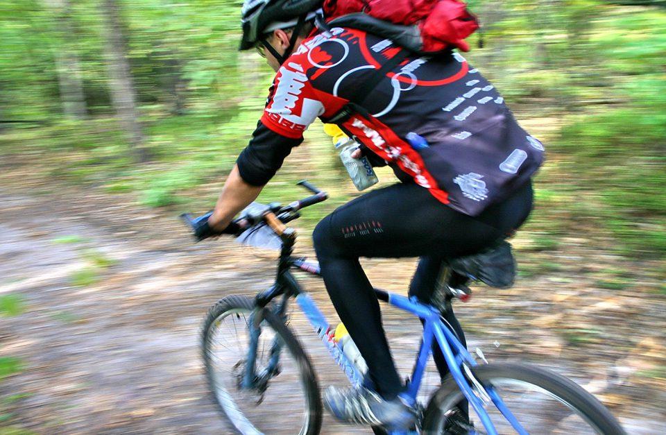 Cycling Mount Dajti (Self-Guided)