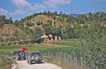 Off Road Albania